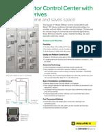 CCM Arc Resistant Drives.pdf