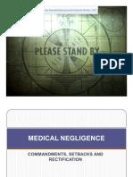30428042 Presentation for Medical Negligence