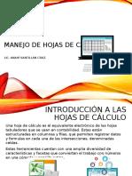 MANEJO DE HOJAS DE CÁLCULO (1).ppsx