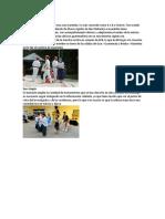 Danza Sones de Guatemala