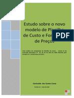 Manual Para o Preenchimento Da Planilha de Custos e Formação de Preços (ESAF) (1)