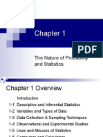 Chapter_01 the Nature of Probability
