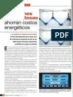 Articulo-soluciones Ahorro de Energia Con Ventosas