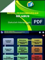 02. Presentasi Pengembangan Silabus