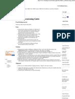 Metric Dimensioning Guide -..