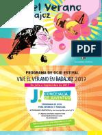 Folleto Verano 2017(1)