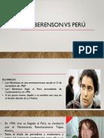Caso Lory Berenson