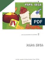 1 Cartilla Papa Seca