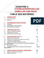 Chapitre 3 - Les fondations superficielles et les semelles sur pieux.pdf