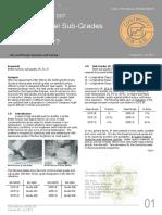 Steel Sub-Grades JR, J0 and J2