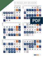 2019 Astros schedule