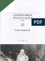 Castelul Bran. Romantism si regalitate 2017 - Diana Mandache_Fragment