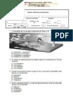 1° SIMCE CIENCIAS 6°.doc