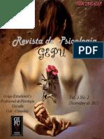 Cuando El Alma Sufre, Los Genes Lloran, Revisitando el Concepto de Psicosomático.pdf