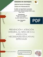PREVENCIÓN Y ATENCIÓN INTEGRAL AL NIÑO DE 0.pptx