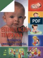Estimulacion temprana - Inteligencia emocional y cognitiva - 3 a 6 anyos - libro.pdf