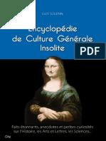 GuySolenne-Encyclopediedeculturegeneraleinsolite
