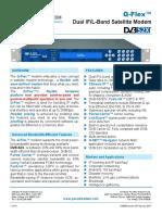 QFlex Data