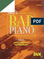 Bar Piano Band 5 Book