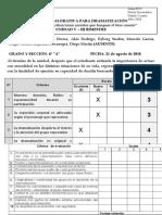 DRAMATIZACIÓN - 4°A - 02