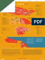 Mapa Art Basel Buenos Aires
