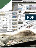 Tipologia en el centro histórico de Arequipa