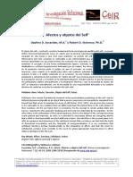 Afectos y objetos del Self.pdf