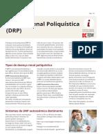 Doença Renal Poliquística DRP