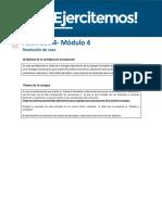 API Nº 4 -Consigna