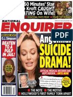National Enquirer - January 19, 2015