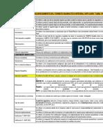 Instructivo Para El Diligenciamiento Del Formato Diagnostico Integral Uep3 Agro