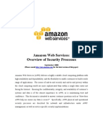 AWS Security Whitepaper 2008 09