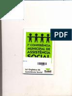 I conferencia Municipal da Assistência de Belo Horizonte.pdf