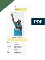 Daddy Yankee.docx