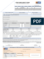 UTI - Systematic Transfer Investment Plan UTI-STP New Editable Application Form