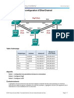 3.2.1.4 Lab - Configuring EtherChannel.pdf