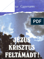 Hungarian-Jezus Krisztus Feltamadt