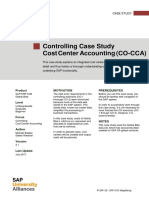 Intro ERP Using GBI Case Study CO-CCA en v3.1