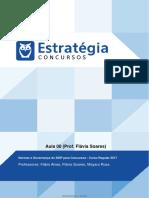 Aula-00 - Finalidade, organização e competências do Sistema de Administração dos Recursos de Tecnologia da Informação – SISP Decreto 7.5792011.pdf