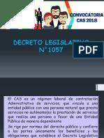 DECRETO LEGISLATIVO N°1057mm