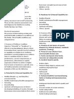 FNCP Diagnosis