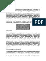 Historia y Evolucion Del Grabado