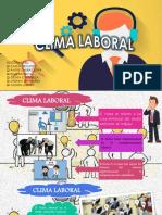 CLIMA LABORAL  1