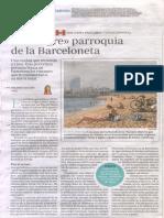 Yolanda Vaccaro en Diario ABC