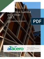 America Latina en Cifras 2017 0