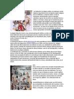 Religión Nahuatl