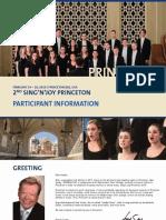 ParticipantInformation-Princeton2019