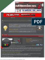 Grabar Matrix Reborn Con CAS Interface - DecoManiacos