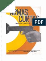 CI 23 1_1 Armas Curtas Técnicas de Tiro