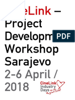 CineLink Workshop 2018